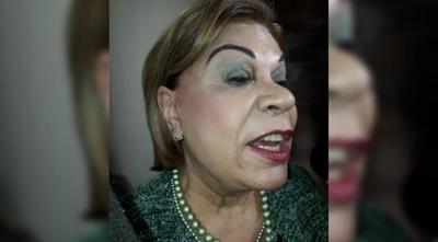 """HOY / Payo pide poner foto de la ministra en los baños: """"Va a inspirarnos en la evacuación"""""""