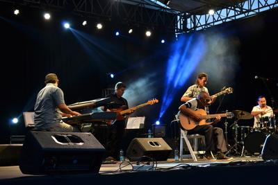 Muestras, ferias, charlas y conciertos este jueves en el AsuJazz2019