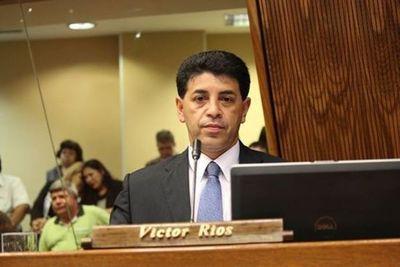 Senado quiere evitar que promesas sobre franja costera en Pilar vayan al opare'i