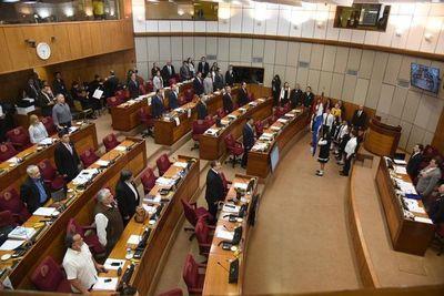 El Congreso crea comisión bicameral para el estudio de la renegociación del Tratado de Itaipú