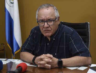 Abdo debe decidir continuidad del titular del Indert, dice Fernández