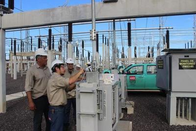 La ANDE incorporará una nueva subestación en San Ignacio