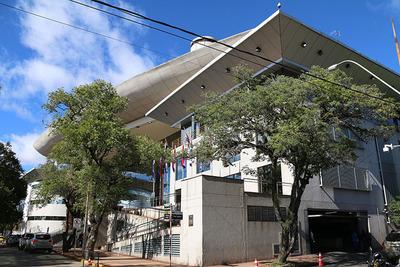 Crean Comisión Bicameral que acompañará renegociación del Tratado de Itaipu