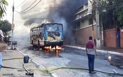 Afirman que urge una inspección técnica más dura para buses