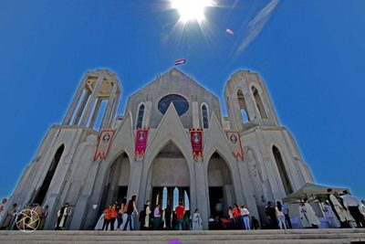 El Vaticano interviene los Heraldos del Evangelio