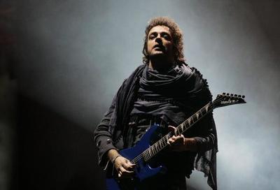 Soda Stereo realizará gira en homenaje a Cerati, con Chris Martin de invitado