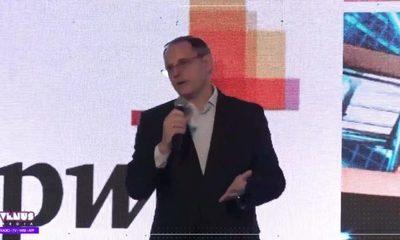 Llegó el PwC Digital Innovation a Asunción