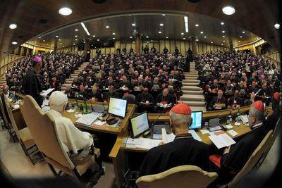 Sínodo convocado por el Papa defiende ocuparse de la Amazonia