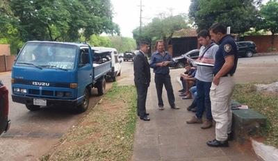 """HOY / Asunción y Central eran sus """"zonas"""", los distraídos sus víctimas: caen 6 estafadores"""