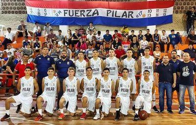 Final four en Pilar