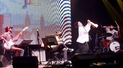 Jazz y emoción, de Paraguay a Chile