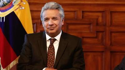 Lenín Moreno decreta estado de excepción ante fuertes protestas en Ecuador