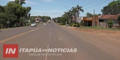 CNEL. BOGADO: MADURAN APERTURA DE JUZGADO PENAL, CIVIL Y COMERCIAL