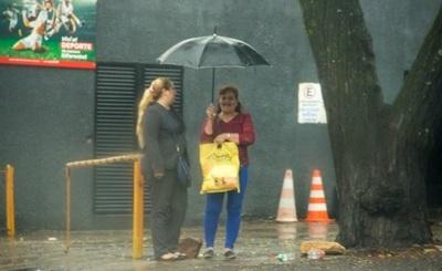 Meteorología anuncia lluvias para este viernes