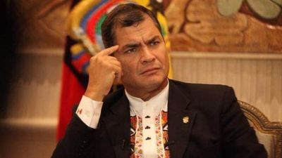 El partido de Rafael Correa acusa al Gobierno de Ecuador de criminalizar la protesta social