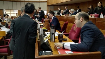 Aprueban otra ley antilavado sobre procedimiento de aplicación de comiso