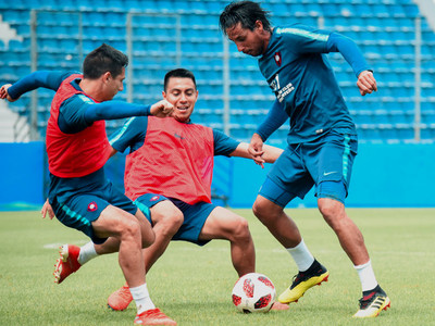 Jorge Benítez vuelve a figurar entre los concentrados