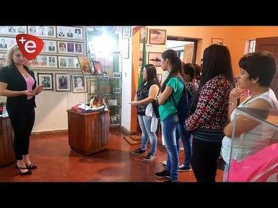 REALIZARÁN LA NOCHE DE LOS MUSEOS EN ITAPÚA