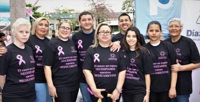 "HOY / Pacientes oncológicas pasan un ""octubre negro"" por falta de medicamentos en IPS"