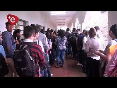 EXPO EMPLEO Y CAPACITACIÓN DE LA UCI