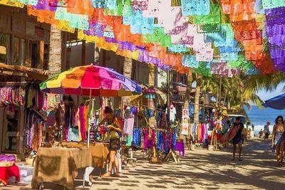 Riviera Nayarit, un destino de lujo en las costas mexicanas del Océano Pacífico