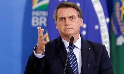 Policía acusa al ministro de Bolsonaro por financiación irregular del partido