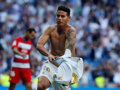 Real Madrid sufre para vencer al Granada a pesar de ir 3-0