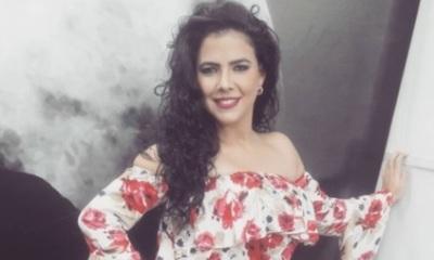 """Navila Ibarra: """"No me gusta cualquiera"""""""