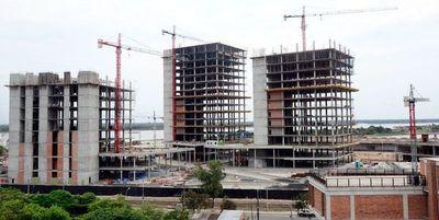 Contrato para  oficinas de gobierno en  el puerto subieron US$ 15 millones