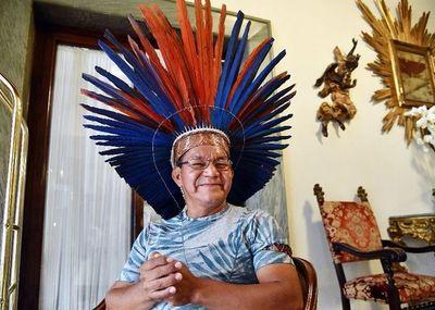 Lamentan la exclusión de  los indígenas no alineados