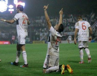 Olimpia se mantiene imparable en el Torneo Clausura