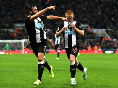 El Newcastle de Miguel Almirón logra un triunfazo ante el United