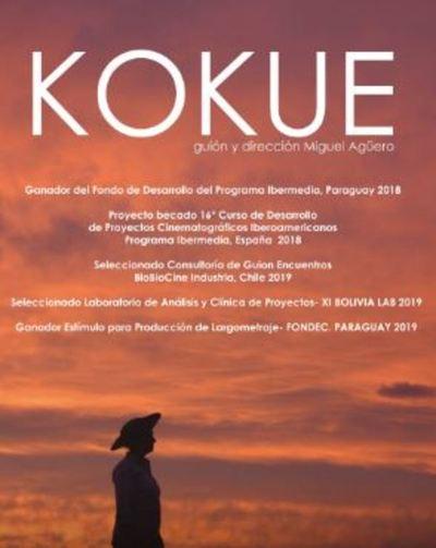Filmes paraguayos destacan en el festival de cine más importante de la región