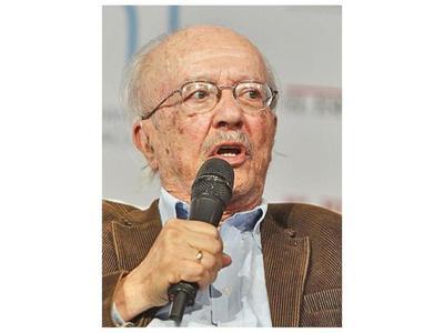 Falleció el maestro de la ética periodística Javier Restrepo