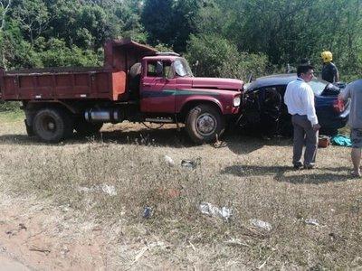 Juvenil de Olimpia sigue internado en Hospital de Itauguá