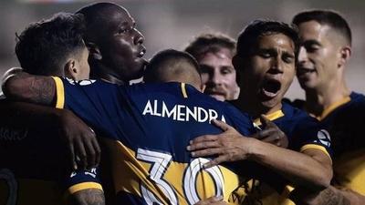 HOY / Argentina: Boca sigue como líder mientras que River, Racing y Vélez trepan en la tabla