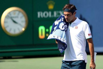 Federer tiene rival en Shanghai