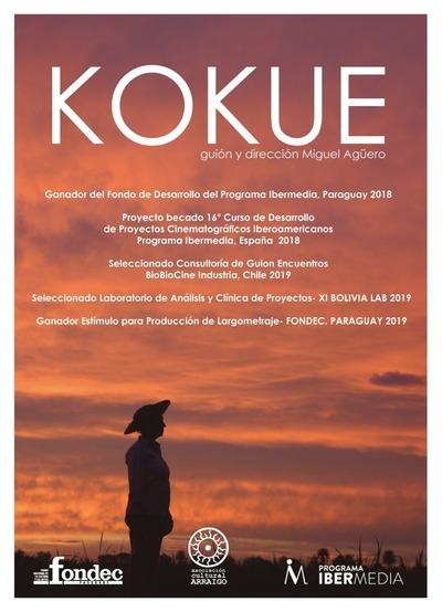 Kiriri y Kokue premiados en Festival Audiovisual del MERCOSUR 2019