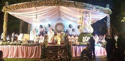 Asueto en Luque por festejos patronales