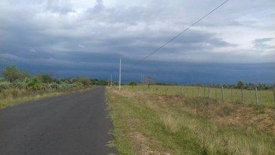 Temporada de las tormentas severas y los tornados, advierte Ministro de la SEN