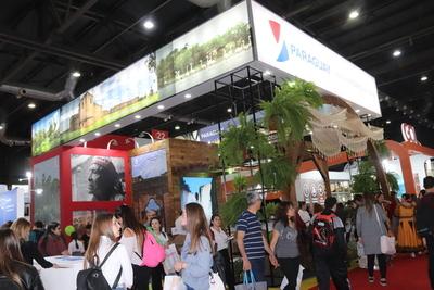 Paraguay presenta su mejor propuesta turística en la FIT de Buenos Aires