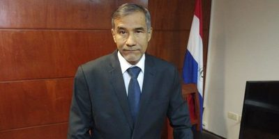 Ramírez Candia aclara que Bonifacio Ríos no volverá a la Corte