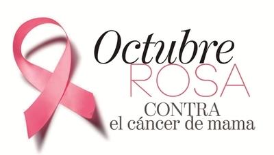 En marcha, Octubre Rosa