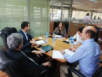 Buscan impulsar la inversión climática en el sector bancario