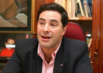 Hugo Estigarribia abandonó comisión asesora de Itaipú: 'Fueron dos meses sin hacer nada, con apenas dos reuniones'