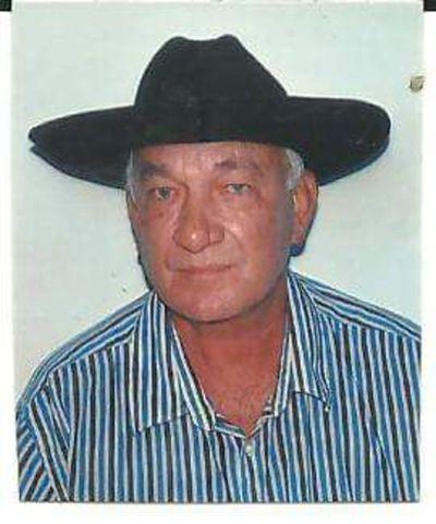 Falleció Aníbal Lindstron en J. Eulogio Estigarribia