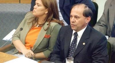 """""""No hay lugar para Bonifacio Ríos, esto era un tema zanjado"""""""