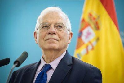 Futuro canciller de la Unión Europea, contra sanciones económicas a Venezuela