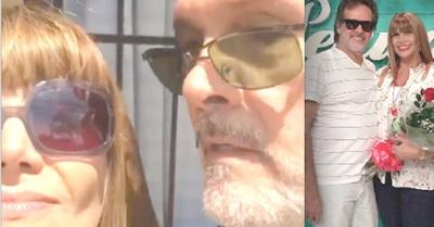 """Rememoraron """"piquito"""" después de ¡42 años!"""