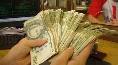 Empresas comenzarían a pagar aguinaldos ya en la primera semana de diciembre